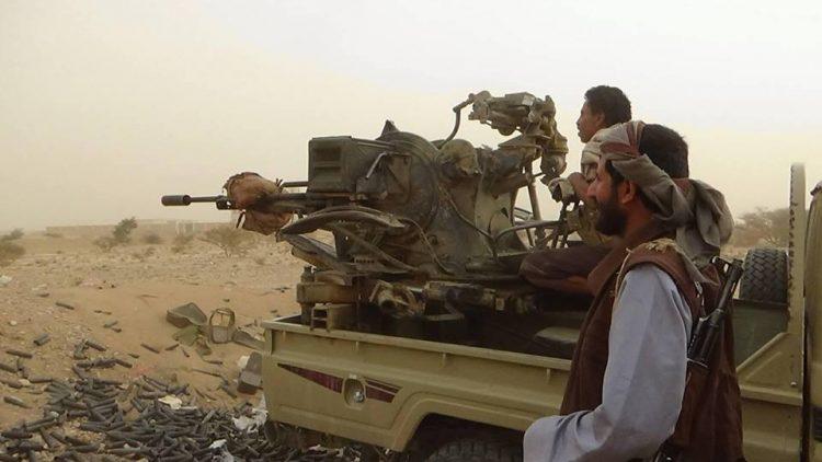 الجيش الوطني يواصل تقدمه في الجوف ويأمن عددا من المواقع المهمة