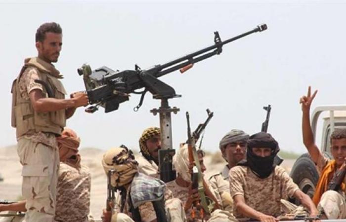 قوات الجيش الوطني تضبط الغام وأجهزة اتصالات إيرانية في الساحل الغربي
