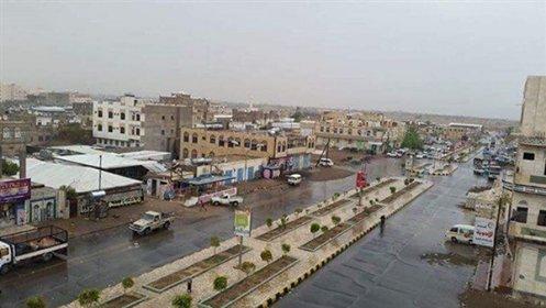 مأرب في ٢٠١٩ افضل من وضع اليمن في عام ٢٠١٠ (مقارنة)