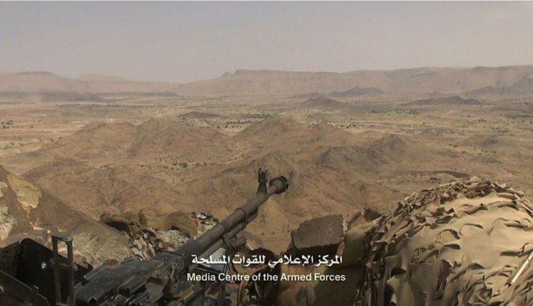 مأرب: الجيش الوطني يصد هجوماً عنيفاً في جبهة صرواح