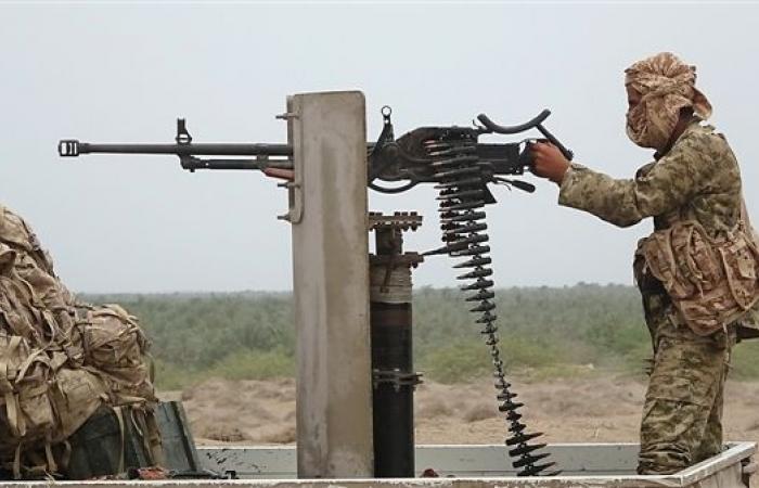 مصدر ميداني يكشف اين وصلت قوات الجيش الوطني بمعركة تحرير الحديدة (خريطة)