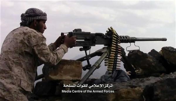 مصرع ما لا يقل عن 25 عنصرا من مليشيا الحوثي بينهم قائد جبهة فضحة في البيضاء