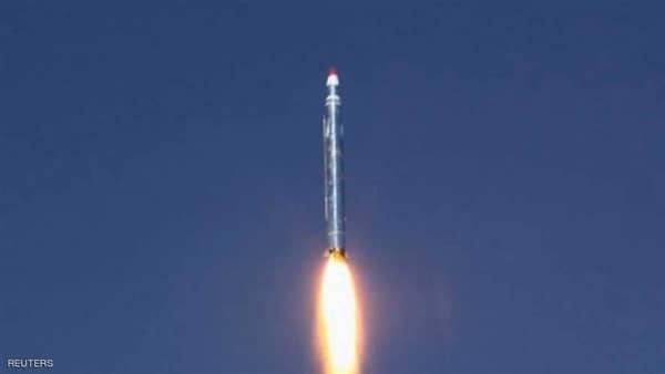 الحوثيون يفشلون في إطلاق صاروخ باليستي باتجاه الأراضي السعودية
