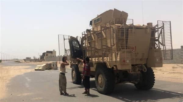 مسؤول محلي: هناك ترتيبات لانتفاضة شعبية داخل مدينة الحديدة ضد مليشيا الحوثي