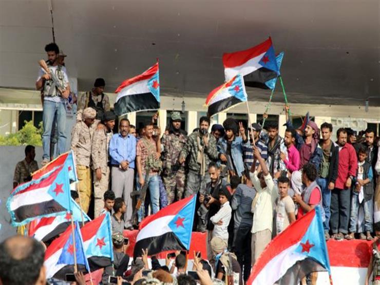 المجلس الانتقالي المدعوم إماراتيا يستعد لنشر الفوضى في عدن في ضل تواجد الرئيس والحكومة