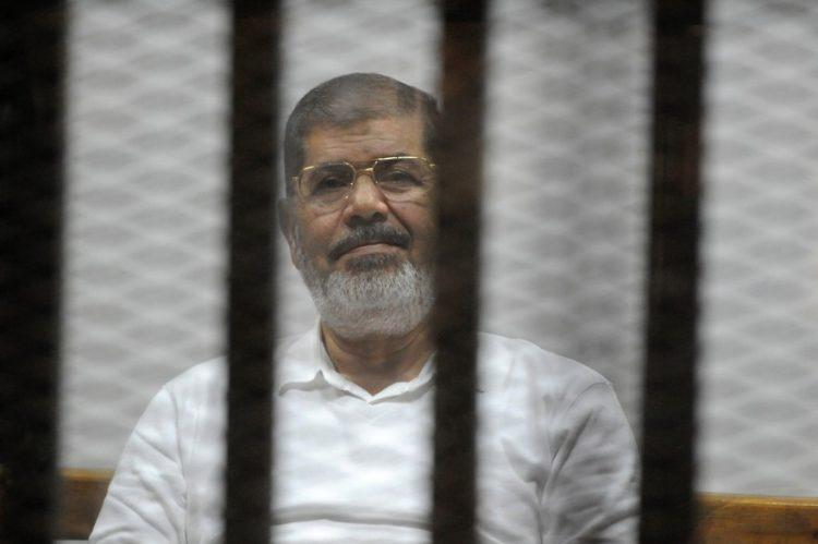 """الامم المتحدة تتهم السلطات المصرية بقتل الرئيس """"مرسي"""""""