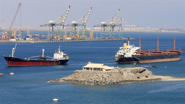 مليشيا الحوثي تفرج عن السفينة G Muse بعد احتجازها لمدة 62 يوما بالحديدة