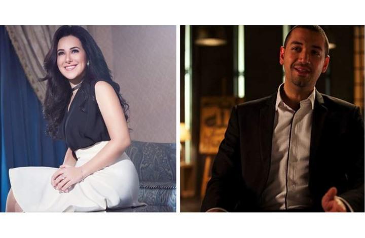اثار جدلا واسعا على مواقع التواصل الاجتماعي.. داعية مصري يتزوج من ممثلة شهيرة