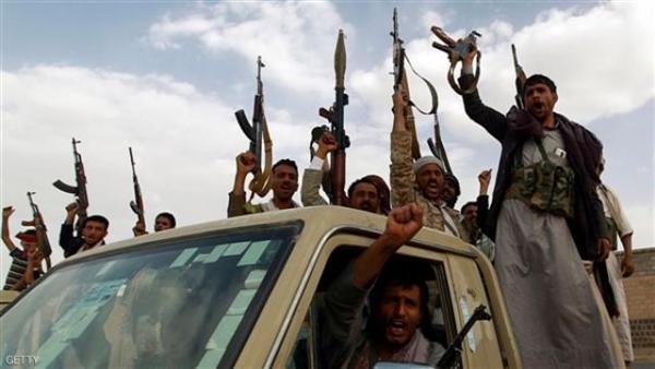 مليشيا الحوثي تختطف مواطنا و4 من أولاده في مديرية ملحان بمحافظة المحويت