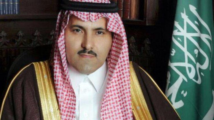 اعلام المجلس الانتقالي الممول اماراتياً يهاجم السفير السعودي لدى اليمن