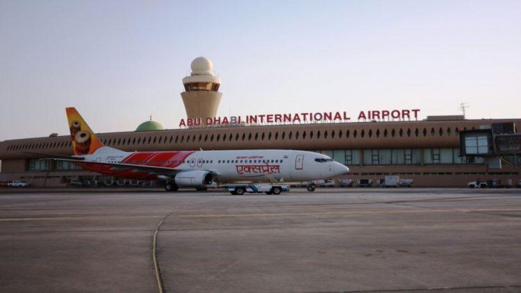 حقيقة استهداف الحوثيين لمطار ابوظبي بطائرة مسيرة بدون طيار