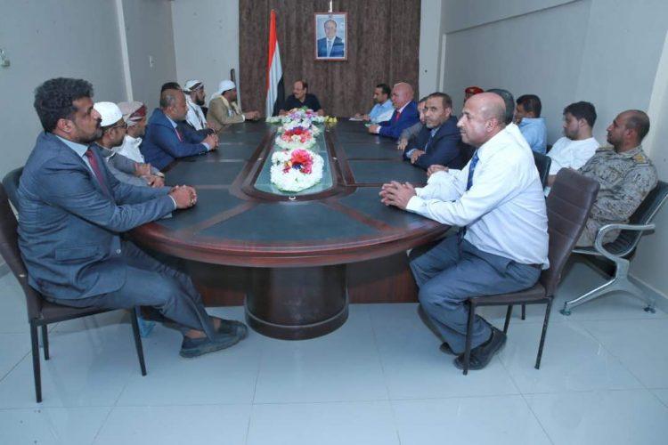 الفريق الأحمر يشكر قيادة المملكة على استضافة اسر الشهداء اليمنيين للحج هذا العام