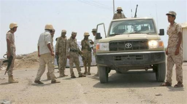 مقتل قائد قوات الحزام الأمني في المحفد بمحافظة أبين بهجوم للقاعدة