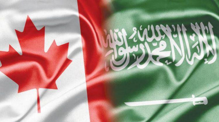 السعودية تستدعي سفيرها في كندا وتعلن تجميد كافة التعاملات التجارية معها