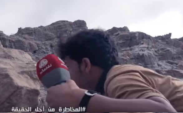 الصحفيون اليمنيون .. مخاطرة من اجل الحقيقة