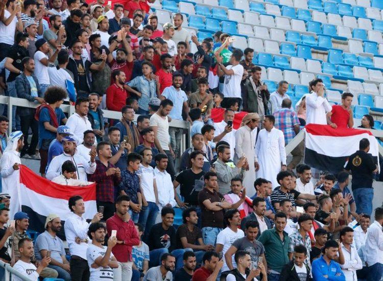 اليمن للناشئين يلعب مع الهند في بطولة غرب اسيا (توقيت المباراة)