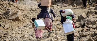 كيف تستغل مليشيا الحوثي معاناة اليمنيين لتحقيق مكاسب سياسية ودولية؟