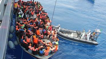 منظمة الهجرة الدولية تجلي 116 لاجئًا صوماليًا من اليمن الى بلادهم