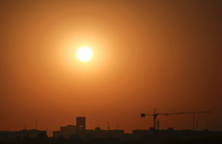هذه المدن العراقية تسجيل أعلى درجة حرارة في العالم