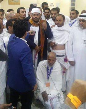 وزير الأوقاف: عدد الحجاج اليمنيين الذين وصلوا إلى الأراضي المقدسة 13 الف حاج يمني