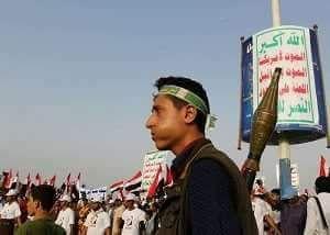 مسلح حوثي يقتل والده بعد عودته من جبهات القتال في صنعاء
