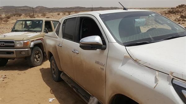 هكذا كشفت مليشيات الحوثي دورها في الهجوم على نقطة الفلج بمارب