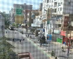 عودة المعارك بين قوات اللواء 22 ميكا وكتائب «أبو العباس» في تعز