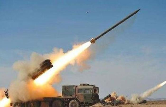 منظومة الدفاع الجوي السعودي تعترض صاروخا باليستيا أطلقته مليشيا الحوثي باتجاه جازان