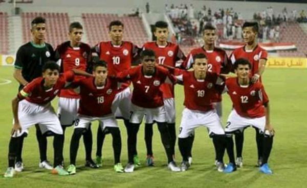 المنتخب الوطني للناشئين يخسر مباراته الأخيرة أمام الأردن بهدفين مقابل هدف