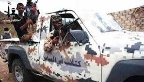 رئيس اللجنة الرئاسية يتهم كتائب أبو العباس بخرق الهدنة في تعز
