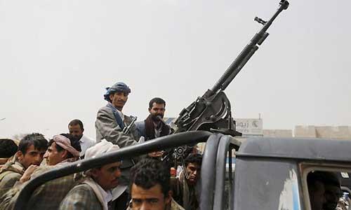 باستخدام طائرات مسيرة.. مليشيات الحوثي تجهز لاستهداف مقر الأمم المتحدة بالحديدة