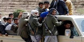 حوثيون يختطفون 5 مواطنين في إب بينهم معلم