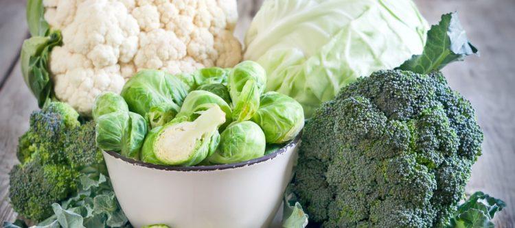 دراسة: تناول هذه الخضروات قد يقي من الإصابة بسرطان القولون