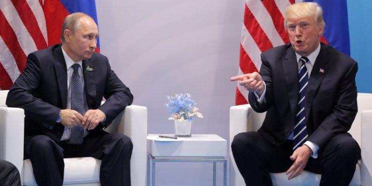 أمريكا وروسيا: صديق حميم أم عدو عاقل؟