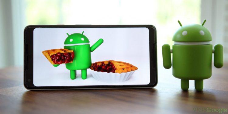 جوجل تعلن عن موعد وصول نسخة جو من أندرويد باي