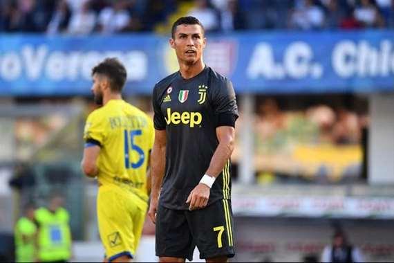 في مباراة مثيرة.. يوفنتوس يخطف فوز قاتل أمام فيرونا في افتتاح الدوري الإيطالي