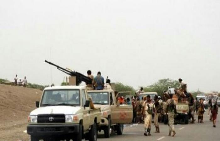 قوات الجيش الوطني تسيطر على مقر الشرطة العسكرية والمجلس المحلي في عمق الدريهمي بالحديدة