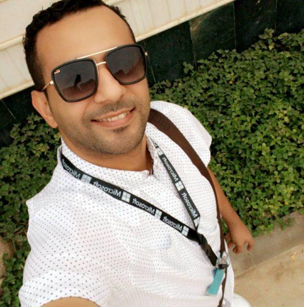 غمدان قاسم