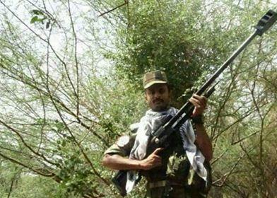 مقتل القيادي ومشرف مجموعة القناصة التابع للمليشيات بمديرية الدريهمي محافظة الحديدة
