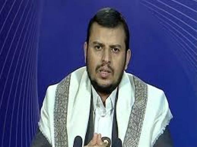 زعيم الحوثيين يدعو اليمنيين للتضحية بأبنائهم أسوة بنبي الله ابراهيم وناشطون يدعونه للتضحية بابنه أولا