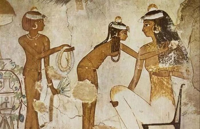 قدماء المصريين أول من أجرى اختبار كشف الحمل وتحديد جنس الجنين
