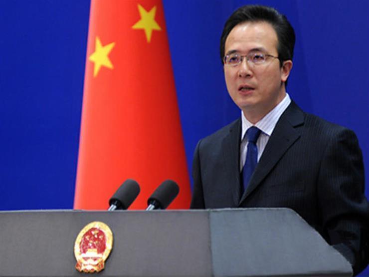 الصين تنتقد اتهامات ترامب بشأن عملية السلام في شبه الجزيرة الكورية