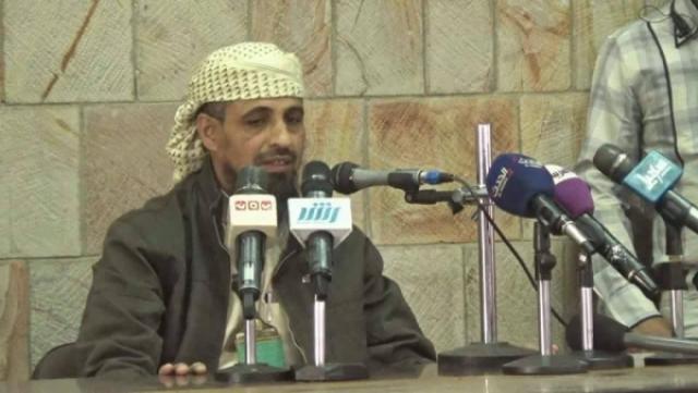 من هو أبو العباس قائد الكتائب الإرهابية في تعز