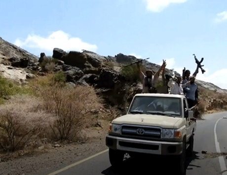"""صعدة: الجيش الوطني يقترب من """"قطع رأس الأفعى"""""""