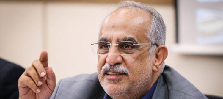 بسبب تدهور الاقتصاد.. البرلمان الايراني يزيح الوزير الثاني خلال شهر