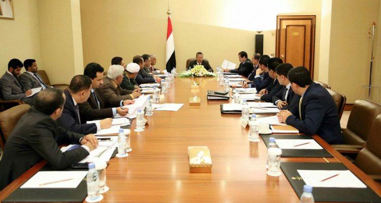 برلماني يمني يتهم الحكومة بإختراقها من قبل الإنقلابين ويدعو لعقد جلسة برلمانية طارئة