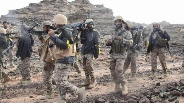 قوات الجيش تحرز تقدما في محافظة صعدة وتسيطر على مواقع جديدة