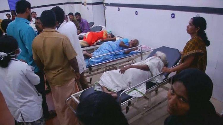 حمى الجرذ تجتاح ولاية هندية بعد أسوأ فيضانات في قرن