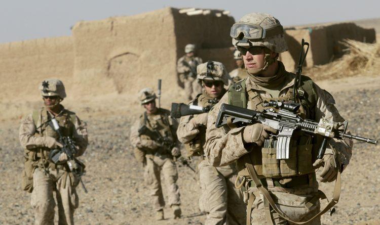 اعتراف أمريكي بوجود خلية أمريكية تعمل مع الحوثيين في صنعاء