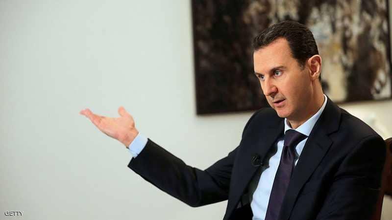 """صحيفة: الاسد يوافق على استخدام """"الكيماوي"""" في إدلب"""